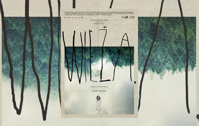 """Plakat filmu """"Wieża. Jasny Dzień"""""""