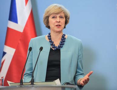 Premier Wlk. Brytanii zapowiada ostrzejsze kryteria ws. przyjmowania...