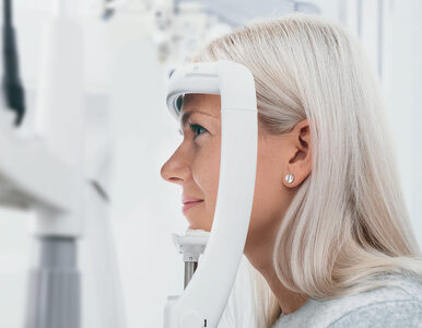 Sztuczna inteligencja na straży zdrowia oczu