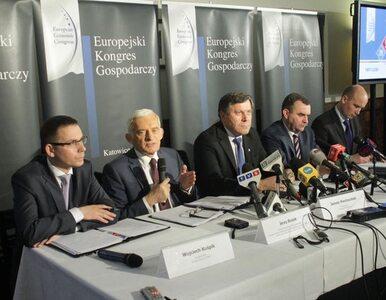 Debata o tym co najważniejsze dla gospodarki już za 40 dni. 7-9 maja...