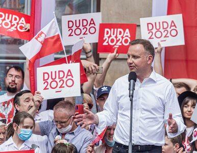 Duda odpowiada na zaproszenie Trzaskowskiego: O Lesznie nic nie było...