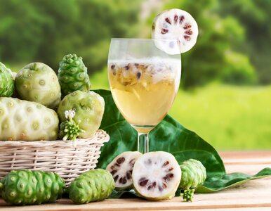 Sok z tych owoców obniża poziom cholesterolu. Jakie właściwości ma...