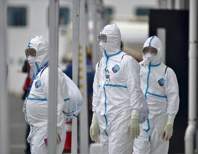 Koronawirus w Polsce. Ile osób jest hospitalizowanych, ile w...