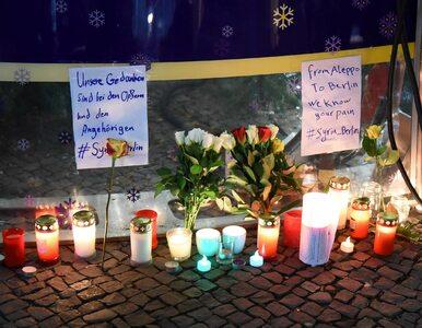 Rodzinne miasto uczci polskiego kierowcę, który zginął w zamachu w Berlinie