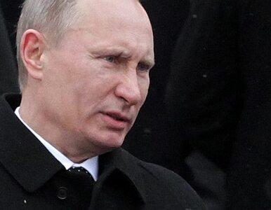 Putin: należy unikać elementów o charakterze siłowym