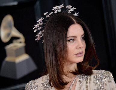 """Lana Del Rey w poetyckiej odsłonie. """"Świat spiskuje na waszą korzyść"""""""