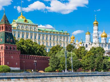 """Sekretarz generalny OBWE skrócił wizytę w Moskwie """"do minimum""""...."""