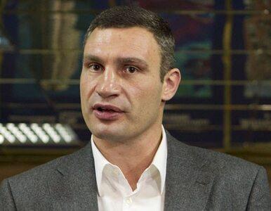 """""""Opozycja sprzedała suwerenność Ukrainy"""""""