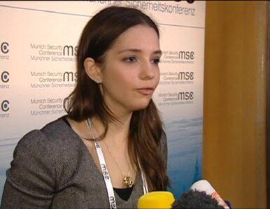 Jewgenia Tymoszenko: Świat zobaczył prawdziwą twarz Janukowycza