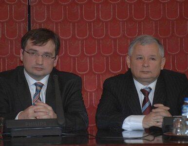 Kaczyński i Ziobro unikną Trybunału? Wnioski odesłane