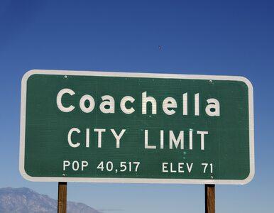 Festiwal Coachella powraca. Wiemy, kiedy odbędzie się impreza!