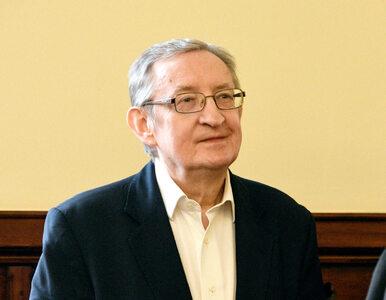 Józef Pinior trafi do więzienia. Sąd skazał byłego senatora i działacza...