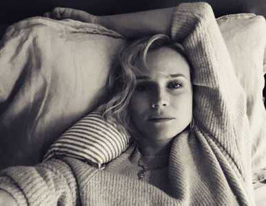 Diane Kruger niedawno urodziła dziecko. Teraz 42-letnia aktorka...