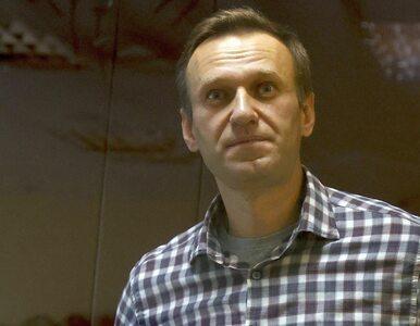 Dwa tygodnie w kolonii karnej, a Aleksiej Nawalny ma sześć nagan. Jedna...