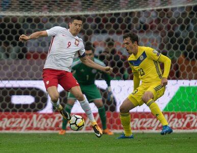 NA ŻYWO: Polska - Kazachstan