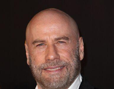 John Travolta pokazał się z córką. Dziewczyna ma już 18 lat