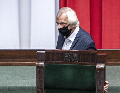 Ryszard Terlecki bez ogródek: Wnioski NIK mizernie uzasadnione, a może w...