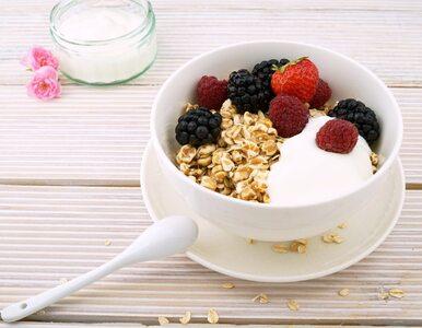 Płatki owsiane to skarbnica zdrowia. Od dzisiaj zaczniesz spożywać je...