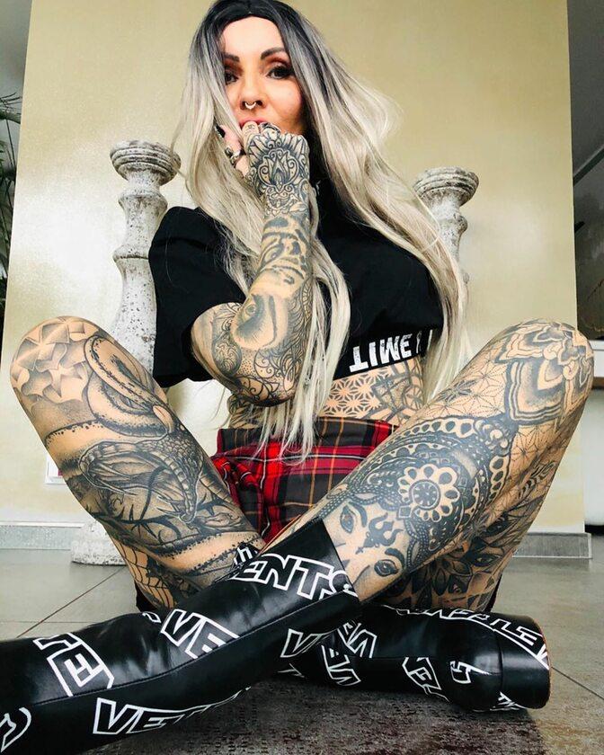 Adrianna Eisenbach