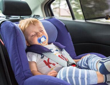Jak leczyć chorobę lokomocyjną u dziecka?