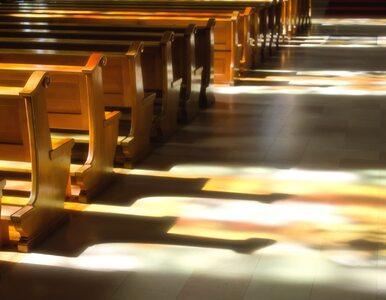 Siedlce. Dramatyczne chwile podczas mszy. Nie żyje 58-letni ksiądz