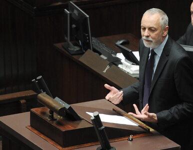 """Prawybory wyłonią kandydata PO na prezydenta Warszawy? """"A może będzie to..."""