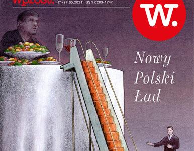 Premier o Polskim Ładzie, Cymański o zdrowiu, Ikonowicz o długach...