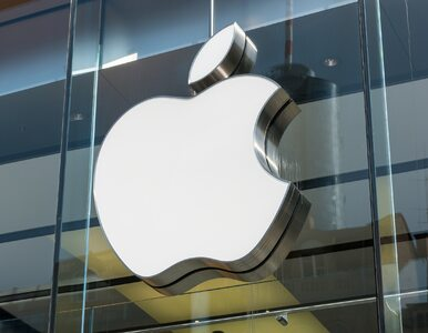 Gigantyczna kara dla Apple. Chodzi o użycie opatentowanych technologii...