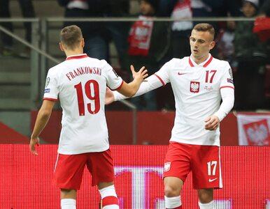 Polacy znów się rozstrzelali i z łatwością wygrali mecz. Biało-Czerwoni...