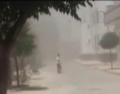 Syria: armia bombarduje dzieci?