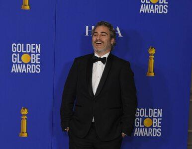 Ten sam garnitur na Oscary, Globy, BAFTA i inne gale. Phoenix chce...