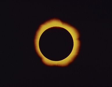 Najdłuższe zaćmienie słońca