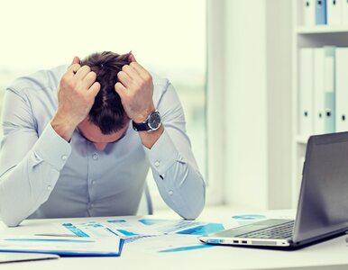 Chroniczne zmęczenie może mieć kilka przyczyn
