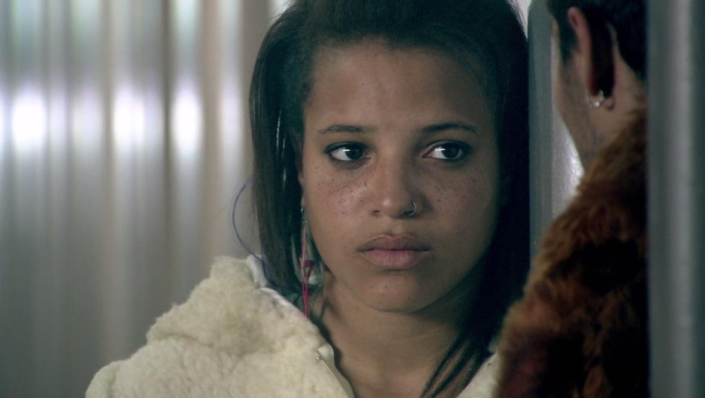 "Laya Lewis jako Liv Malone w serialu ""Skins"""