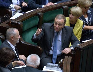 Tusk opowie posłom PO o exposé