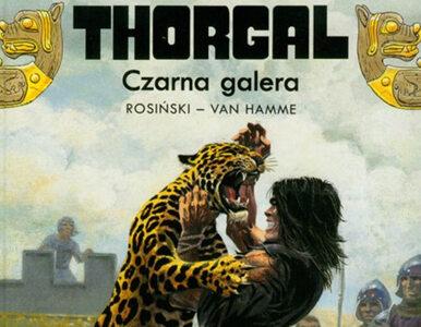 Król Thorgal