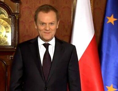 """Premier składa życzenia Polakom. """"Żeby gospodarka rosła tak, jak dotąd"""""""