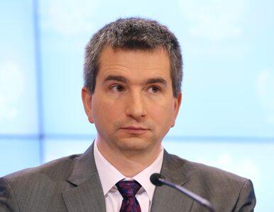Minister finansów: Pewnie zostanę w ZUS