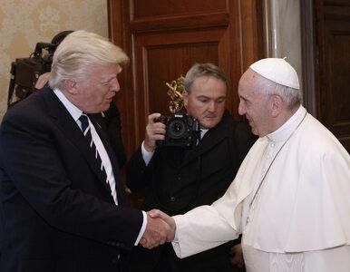 Watykan o decyzji Trumpa: To katastrofa dla całego świata i uderzenie...