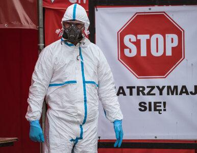 Koronawirus w Polsce. Ponownie duży wzrost liczby przypadków
