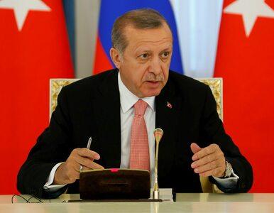 Erdogan stawia USA ultimatum: Albo dobre relacje z Turcją, albo Gülen