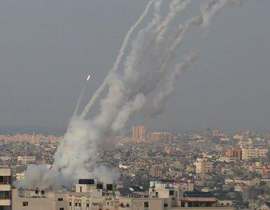 Izrael kontra Palestyna. Kto winien, czyli o co naprawdę biją się w...