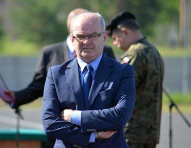 """Gen. Skrzypczak zwolniony z WITU. """"To decyzja polityczna"""""""