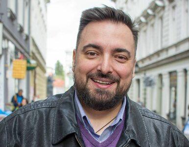 Tomasz Sekielski z tytułem Dziennikarza Roku 2019