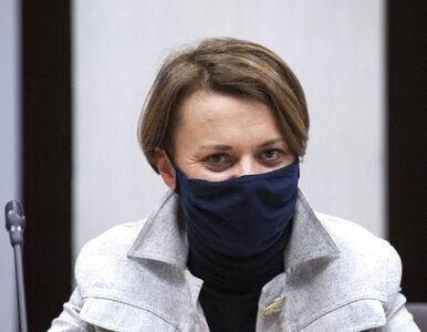 PZN: Synowie Jadwigi Emilewicz jeździli na nartach bez licencji