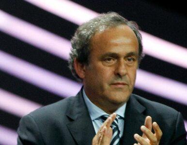 UEFA kontra FIFA. Platini atakuje