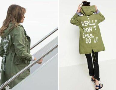 Celebryci mają idealne przesłanie dla Melanii Trump. Tak powinien...