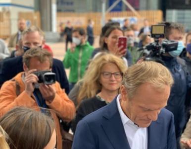 Tusk: Morawiecki mówił mi, co sądzi o rządach PiS, gdy był moim doradcą