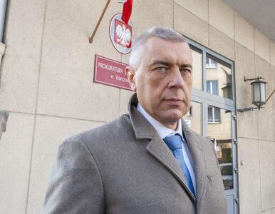 Giertych chce wrócić do polityki. Powściągliwe komentarze liderów opozycji