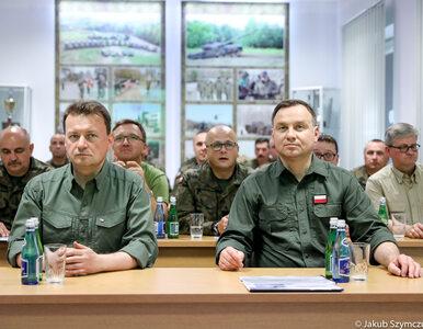 Andrzej Duda: Polska nie przedłuży misji w Afganistanie